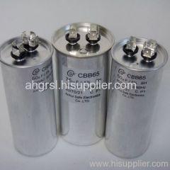 passive component capacitors