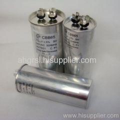 bopp film ac capacitor