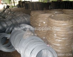 electro Galvanized Wire Big Coil