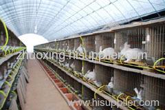 commodity rabbit cage