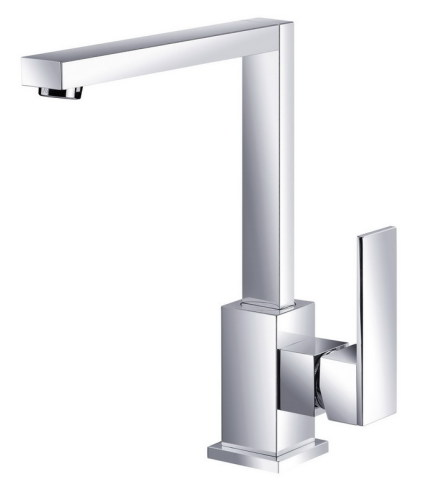 Square Kitchen Sink Faucets