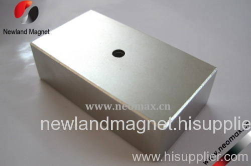 neodymium magnets with holes