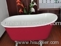 Classic roll top Clawfoot Bathtub