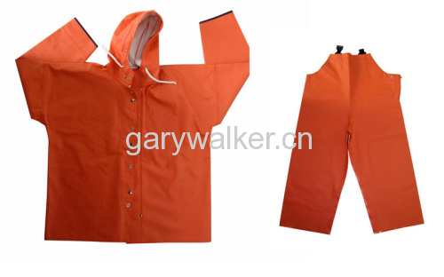 PVC Working Rainsuit