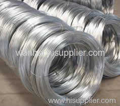 Cheap Hot dipped Galvanized Wire