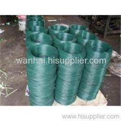 pvc coated tying wire