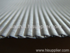 Twill Weave Stainless Steel Wire screen