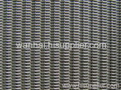 Stainless Steel Plain Dutch Weave Wire Mesh