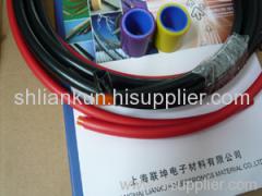 Dual wall PU tube