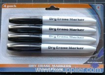 dry erasy marker pen
