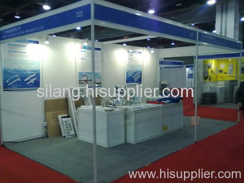 Exhibition Booth Supplier Sia : Exhibition booth sl eb manufacturer from china shanghai