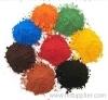 Iron oxide pigment