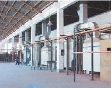 Zhejiang Yangyu Industry & Trade Co.,Ltd