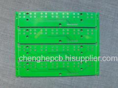 single-sided PCB