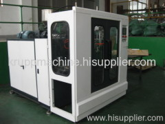 pp blow moulding machines