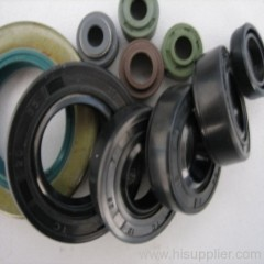 framework oil seal