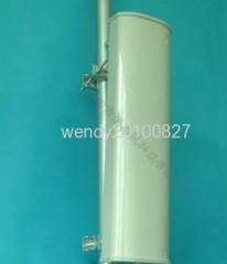 2.4GHZ wifi base station panel antennas