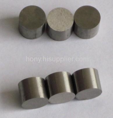 Permanent cylinder Alnico Magnet