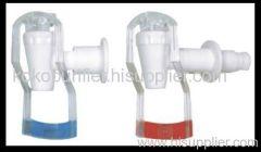 water dispenser tap