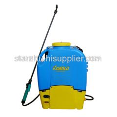 16L battery power sprayer