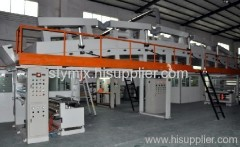 High Precision Hot Melting Machine