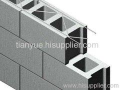 Ladder wire mesh