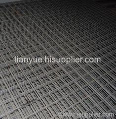 reforcing welded wire mesh