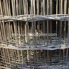 Dutch welded wire mesh