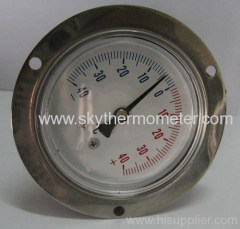 remote reading dial thermometers