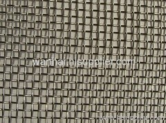 square wire mesh cloth