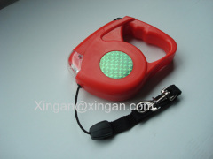 Red Retractable String