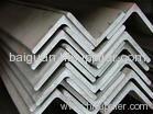 Angle steel
