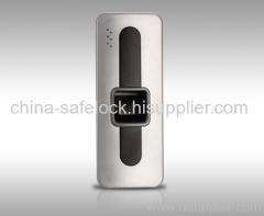 Safe fingerprint locks