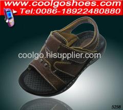 baby sandals