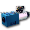 NFPA D05 Pattern Rexroth WE10 Single Solenoid Operated Directional Control Hydraulic Valve