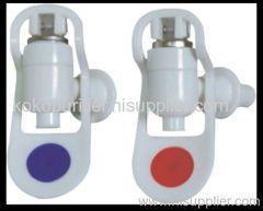 water dispenser faucets