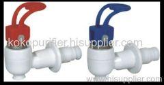 water dispenser spigot