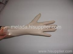 disposable vinyl stretchy gloves