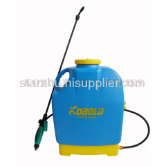 20L electric sprayer pump