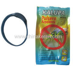 Silicone Rubber Bracelet Wristband