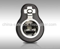 Electronic fingerprint lock