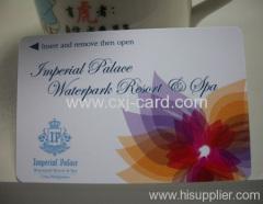 Proximity card,