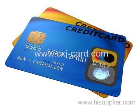 IC card,