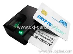 Smart card,
