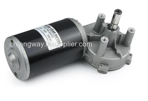 Dc Wiper Motors From China Manufacturer Ningbo Yinzhou