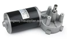 WIPER GEARED MOTOR