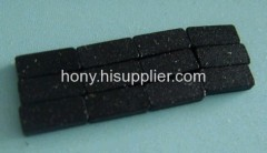 block type bonded ndfeb magnets