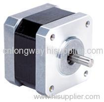 17HS 2 phase hybrid stepping motor
