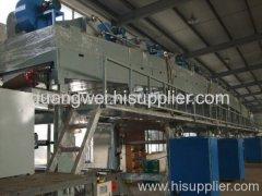 PVC tape making machine