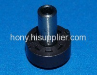 motor injection plastic ferrite magnet